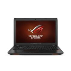 "ASUS ROG Strix GL553VE 15.6"" Gaming Laptop GTX 1050Ti 4GB Intel Core i7-7700HQ #Asus"