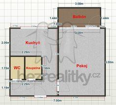 Prodám byt 1+1, 35 m2 užitné plochy v OV + balkón 4,5 m2 + sklep 1,2 m2. Panelový dům je zateplen, nová fasáda i plastová okna – orientována na západ. Balkón je zasklený, výtah v domě. Byt je částečně vybaven, nachází se v 5. patře ze 7. Parkování bez problémů na ulici před domem.   Prodej od přímého vlastníka.  !!! REALITNÍ KANCELÁŘE NEBO MAKLÉŘI V ŽÁDNÉM PŘÍPADĚ NEVOLAT !!!  Email kleinova@seznam.cz , Telefon 605 124 970 jen vážní zájemci.