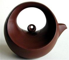 Pix For > Abstract Teapots