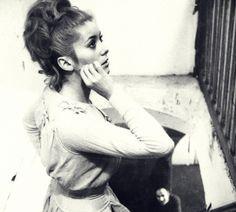 Catherine Deneuve (1960´s)