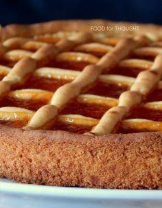 Διάβασα ένα άρθρο τις προάλλες για το ποια γλυκά είναι ιδανικά για να συνοδεύσουν τον καφέ μας (πρωινό ή απογευματινό, δεν έχει... Greek Recipes, Pie Recipes, Dessert Recipes, Cooking Recipes, Desserts, Greek Cookies, Greek Sweets, Armenian Recipes, Pasta