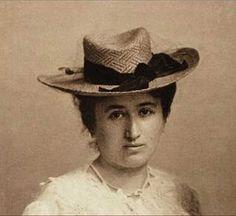 Rosa Luxemburg – Wikipedia