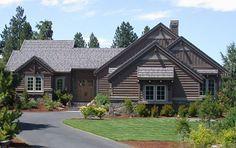 Separate Master Suite Plans, Single Story Floor Plans, Open House Floor Plan, On