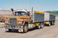 Mack Trucks, Tow Truck, Semi Trucks, Cool Trucks, Rigs, Cool Photos, Transportation, Vehicles, Classic