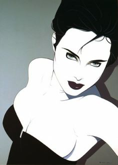 Patrick Nagel | Artistic Things