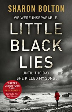 Little Black Lies eBook: Sharon Bolton: Amazon.co.uk: Kindle Store