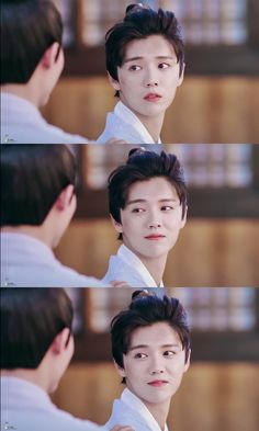 Luhan 鹿晗 Fighter of the Destiny ep1-2  【available on YouTube】【English version is in production】