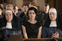 jessica raine call the midwife - Google Search