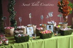 Where the Wild Things Are Birthday Party Ideas | Photo 3 of 14 | Catch My Party