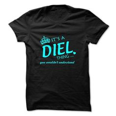 Is DIEL appropriate The T shirt shows DIEL style - Coupon 10% Off
