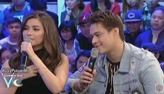 WATCH: Liza Soberano admits she is in love with Enrique Gil | CHISMS.net