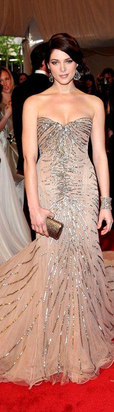 Red Carpet dress - Donna Karan <3