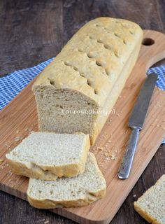 Speltbrood - Lauras Bakery