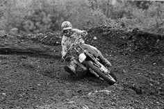 The best of Paul Buckley: 1980s US Motocross Legends Mark Barnett