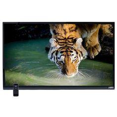 32 Vizio E-Series E320-B1 720p 60Hz Widescreen Full-Array LED LCD HDTV - 2 HDMI ATSC/QAM/NTSC Tuners (No Stand)
