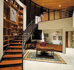 10 Amazing Staircase Designs You'll Want To Climb Up and Down