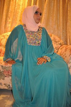 Some of these modern Muslim Women Fashion Jalabiya Gowns are made of several layers of chiffon, and reminiscent of Greek inspired dresses. Description from indigous.blogspot.com. I searched for this on bing.com/images