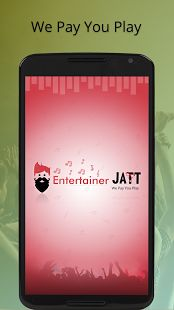 Best punjabi music android app for latest punjabi movie & songs. Entertainer Jatt is your gateway to the Punjabi Music Industry. Explore a whole new world of entertainment through the vision of Entertainer Jatt.  #pollywood #punjabi #punjabimusic #punjabimusicapp #mobileapp #punjabisongs #punjabisongsapp   Social :- https://www.facebook.com/etjatt/ https://twitter.com/entertainerjatt https://www.instagram.com/entertainerjatt/ https://www.youtube.com/channel/UCW5q7a7j0IP9Pe8JcwwmDcw