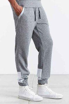 Sport Fashion, Mens Fashion, Fashion Outfits, Mens Joggers, Sweatpants, Mens Activewear, Sport Wear, Jogger Pants, Boxer