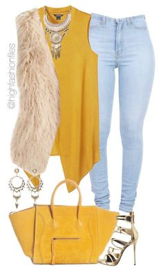 A fashion look from August 2015 featuring Monki tops, American Eagle Outfitters vests and Giuseppe Zanotti sandals. Browse and shop related looks. Classy Outfits, Chic Outfits, Fashion Outfits, Womens Fashion, Work Outfits, Fall Winter Outfits, Autumn Winter Fashion, Looks Jeans, Look Blazer