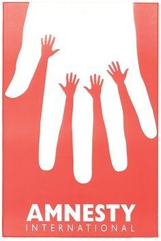 Chloe- this is the example of constrained visual language. This example is combined with a big hand and 5 small, but is still can express themselves individually in successful. And this crossing image also displaying the relationship between human by the direction and the contrast of the hand's size.