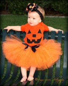 15 Baby Girl Halloween Costumes (DIY Ideas