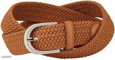 Belts Stylish Men's Belt Material: Genuine Leather Size: Free Size Description: It Has 1 Piece Of  Men's Belt Pattern: Solid Country of Origin: India Sizes Available: Free Size   Catalog Rating: ★3.9 (2312)  Catalog Name: Essential Stylish Men's Belts Vol 1 CatalogID_361138 C65-SC1222 Code: 731-2670853-