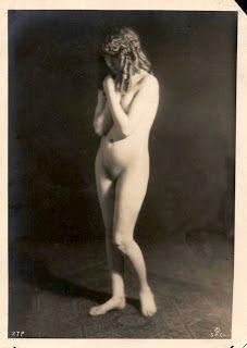 Nude models 20s gallery