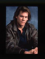 KEVIN BACON FRIDAY THE 13TH FOOTLOOSE ACTOR RARE COLOR 35MM SLIDE TRANSPARENCY 1