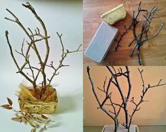 Mój własny kreatywny świat: Drzewko