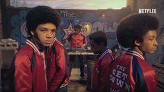 The Get Down: serie original Netflix sobre o início do Hip Hop ganha novo trailer