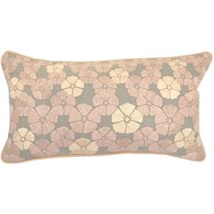 Elouise Blush Pillow