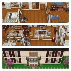 Regina's house