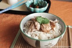 Sticky Chicken Thighs by {Lan} :angry_asian::, via Flickr