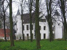 Rhoon Castle Rhoon, South Holland 51°51′37″N 4°25′05″E