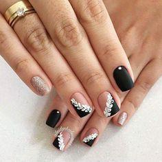 Acrylic Nail Designs, Acrylic Nails, Nail Art Designs, Spring Nail Art, Spring Nails, Love Nails, Pretty Nails, Nails 2018, Easter Nails