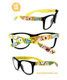 furry animals glasses by bobsmade-d4nel2t