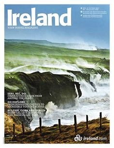travel magazine ireland - Google Search