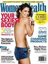 FREE One Year complimentary subscription of Women's Health Magazine