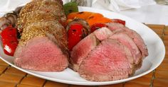 A whole filet mignon – also called a beef tenderloin roast – is a lean cut of premium beef and one of the most tender cuts of beef you can cook. Lean cuts of meat have less than 10 percent fat and are ideally suited for dry cooking methods like roasting. Consider buying grass-fed beef instead of beef that comes from cows that eat...