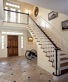 Beautiful Staircases On Pinterest Stairs Foyers And
