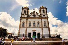igreja senhor do bonfim bahia copa 2014