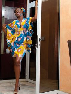 Looking for the best ankara fashion creative ideas and inspiration for your next fashion project? Look no further, here's the complete 2018 Most Creative Ankara Styles And Designs African Dresses For Women, African Print Dresses, African Attire, African Wear, African Women, African Prints, African Style, African Inspired Fashion, African Print Fashion