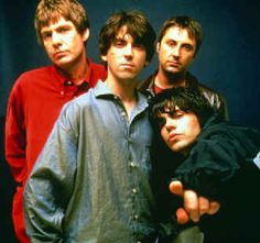 """When Alternative Rock Was Alternative: The Charlatans """"The Only One I Know"""" Indie Men, Britpop, Alternative Music, Great British, Great Words, Pop Rocks, My Favorite Music, Will Smith, Cool Bands"""