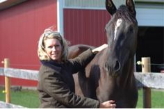 Learn more about MI 4-H horse show judge Amy Franks' personal perspective on her favorite classes, pet peeves and best piece of advice she's been given!