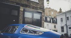 Dieser Alfa Romeo TZ ist ein blaues Rennsport-Wunder! | Classic Driver Magazine