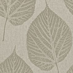 Harlequin Wallpaper Momentum II Leaf Collection 110376 110376