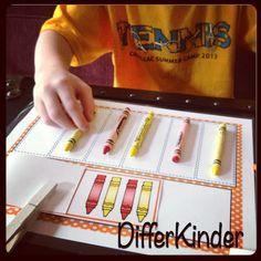 A Differentiated Kindergarten: Peek at My Week and Plans . . . Daily 5 Here We Go!