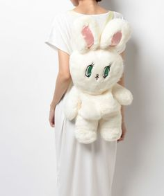 Estherlovesyou Harajuku Bunny Backpack - Thumbnail 3