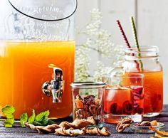 Rooibos-Mango-Ice-Tea